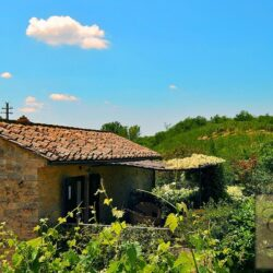 Restored Country House with Outbuildings + Pool 26