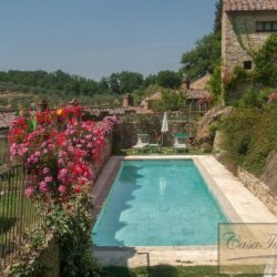Restored Country House with Outbuildings + Pool 6