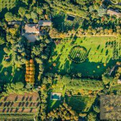 Large Historic Villa with Private Chapel near Cortona 4