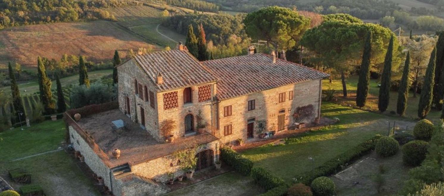 casali in vendita in Toscana