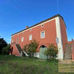 Ancient Farmhouse To Restore Near the Sea 1
