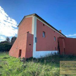 Ancient Farmhouse To Restore Near the Sea 3