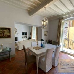 Apartment with Balconies for sale in Cortona 6