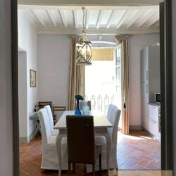 Apartment with Balconies for sale in Cortona 7