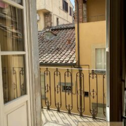 Apartment with Balconies for sale in Cortona 1
