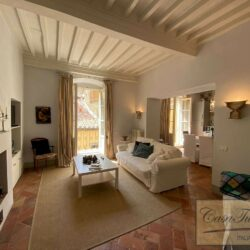Apartment with Balconies for sale in Cortona 8