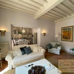 Apartment with Balconies for sale in Cortona 11