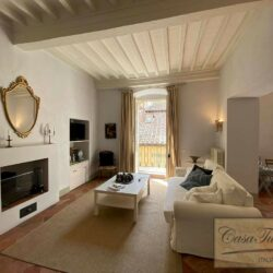 Apartment with Balconies for sale in Cortona 9