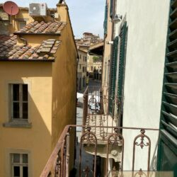 Apartment with Balconies for sale in Cortona 3