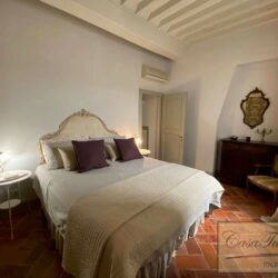 Apartment with Balconies for sale in Cortona 14