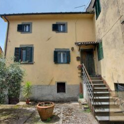 Charming Village House with Balcony 26