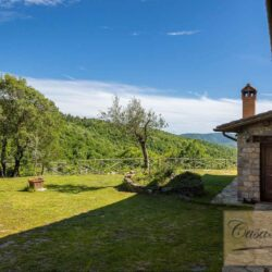 Country House with 34 Hectares and Pool 8
