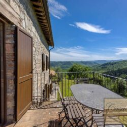 Country House with 34 Hectares and Pool 9
