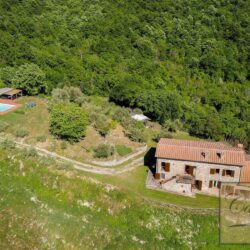 Country House with 34 Hectares and Pool 11
