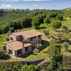 Country House with 34 Hectares and Pool 12