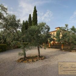 Restored Country Villa with Guesthouses and Pool 28