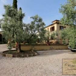 Restored Country Villa with Guesthouses and Pool 34
