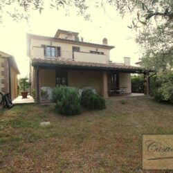 Restored Country Villa with Guesthouses and Pool 35