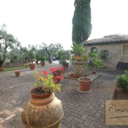 Restored Country Villa with Guesthouses and Pool 36