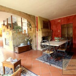 Restored Country Villa with Guesthouses and Pool 38