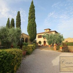 Restored Country Villa with Guesthouses and Pool 29