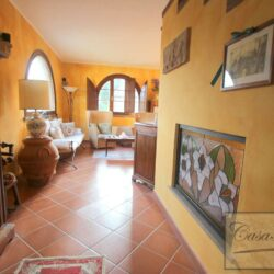 Restored Country Villa with Guesthouses and Pool 40