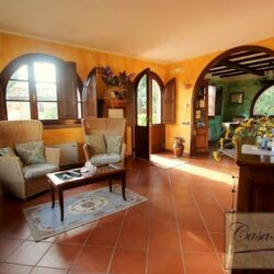Restored Country Villa with Guesthouses and Pool 41