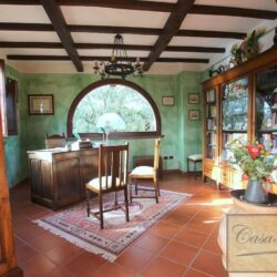 Restored Country Villa with Guesthouses and Pool 42