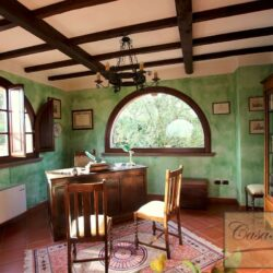 Restored Country Villa with Guesthouses and Pool 43