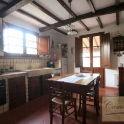 Restored Country Villa with Guesthouses and Pool 46