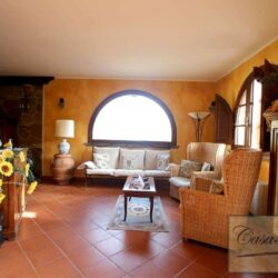 Restored Country Villa with Guesthouses and Pool 48