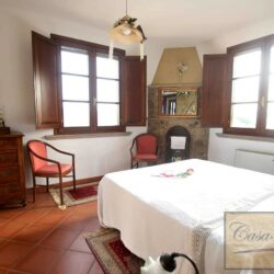 Restored Country Villa with Guesthouses and Pool 49