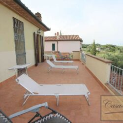 Restored Country Villa with Guesthouses and Pool 60