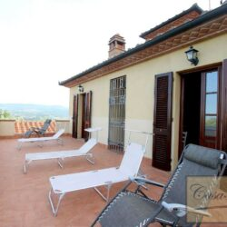 Restored Country Villa with Guesthouses and Pool 2