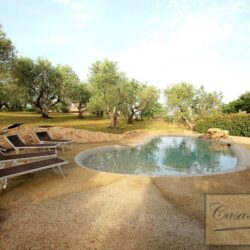 Restored Country Villa with Guesthouses and Pool 30