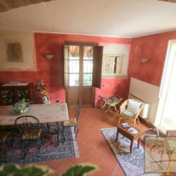 Restored Country Villa with Guesthouses and Pool 6