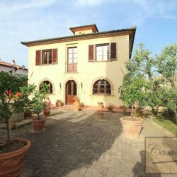 Restored Country Villa with Guesthouses and Pool 13