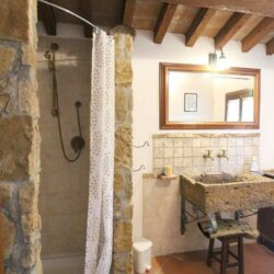 Restored Country Villa with Guesthouses and Pool 16