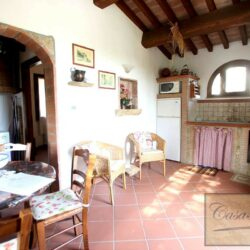 Restored Country Villa with Guesthouses and Pool 17