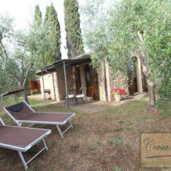 Restored Country Villa with Guesthouses and Pool 21