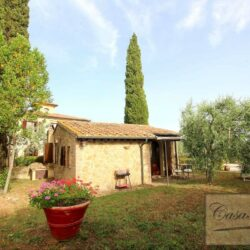 Restored Country Villa with Guesthouses and Pool 22