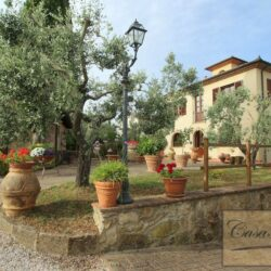 Restored Country Villa with Guesthouses and Pool 26