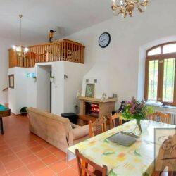Restored Historic Farmhouse in Apuan Alps1