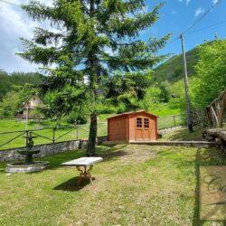 Restored Historic Farmhouse in Apuan Alps 16