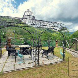 Restored Historic Farmhouse in Apuan Alps 21