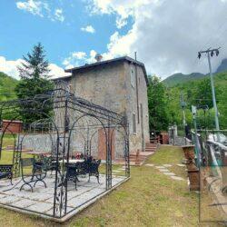 Restored Historic Farmhouse in Apuan Alps 23