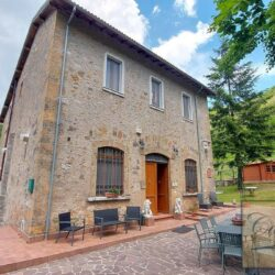 Restored Historic Farmhouse in Apuan Alps 25