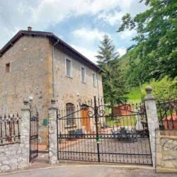 Restored Historic Farmhouse in Apuan Alps 26