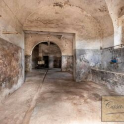 Country House with 17 Hectares To Restore 26