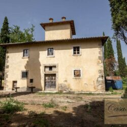 Country House with 17 Hectares To Restore 2